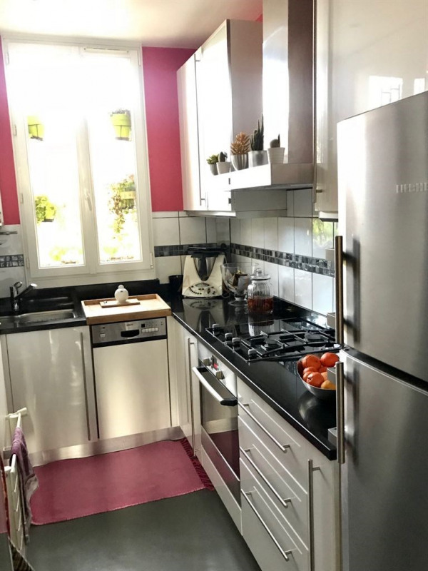 Sale apartment Colombes 383000€ - Picture 4