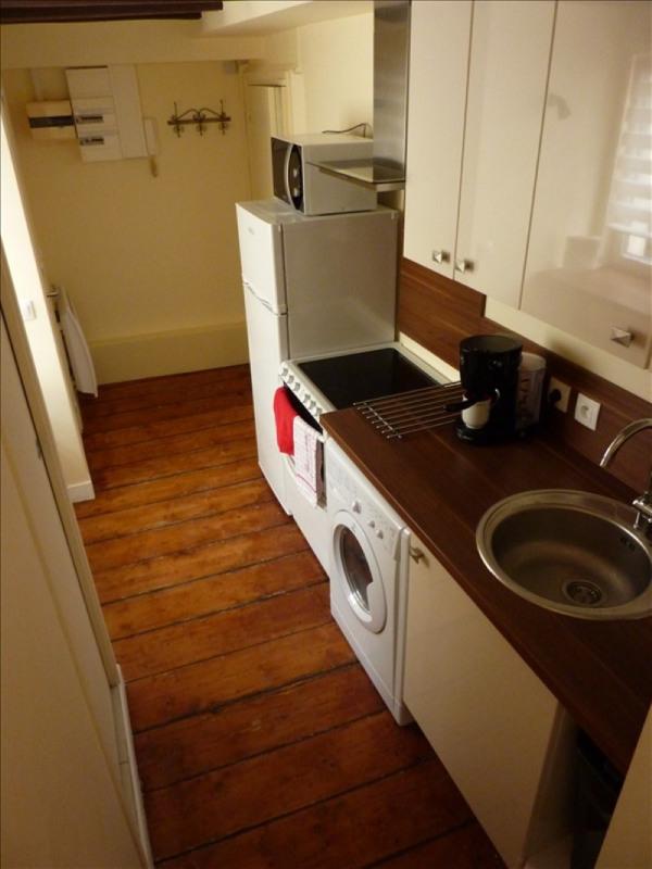 Rental apartment St germain en laye 790€ CC - Picture 5