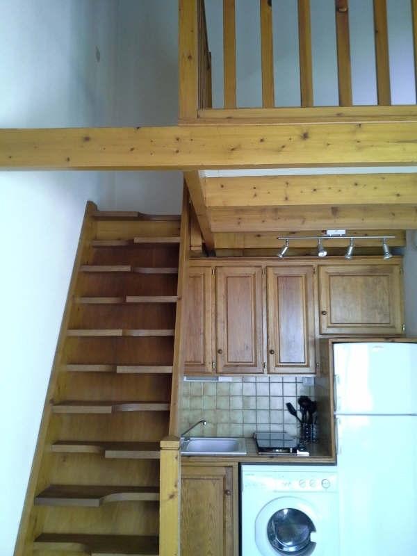 Sale apartment Vaux sur mer 117000€ - Picture 5