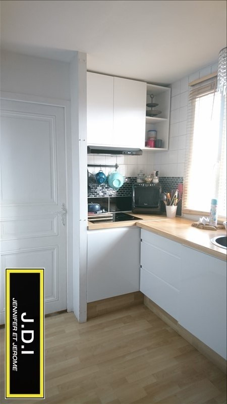 Vente appartement Montmagny 149 900€ - Photo 3