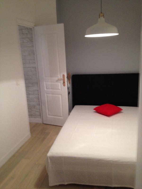 Alquiler  apartamento Paris 18ème 800€cc - Fotografía 3