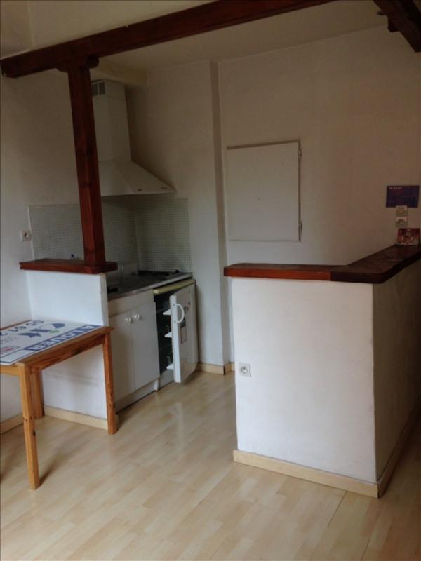 Alquiler  apartamento Toulouse 535€ CC - Fotografía 1