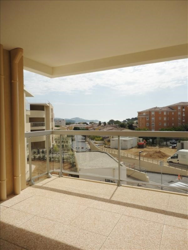 Alquiler  apartamento Seyne sur mer 650€ CC - Fotografía 1