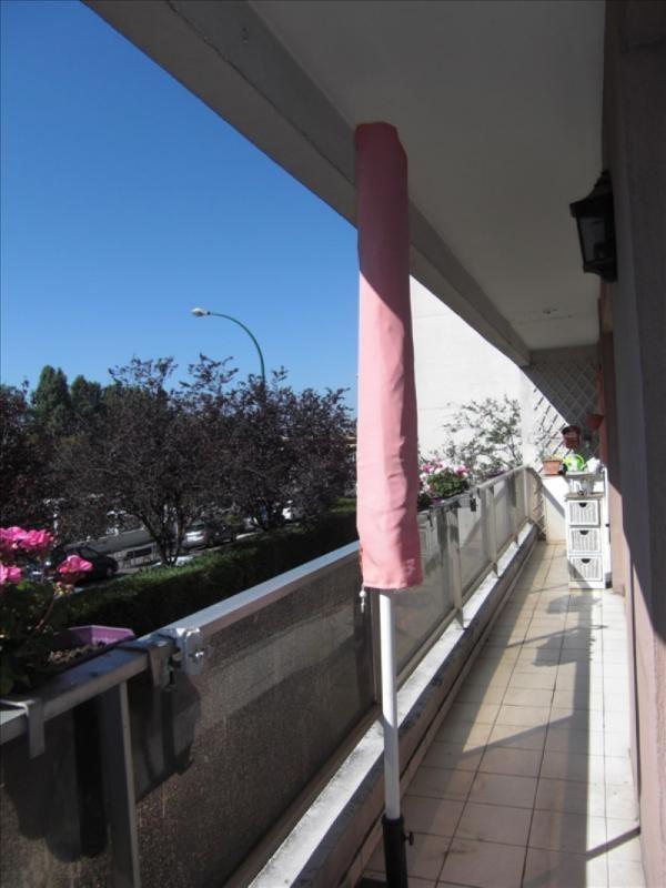 Vente appartement Nogent sur marne 520000€ - Photo 2