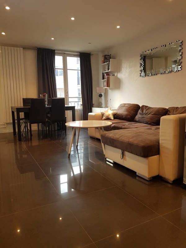 Vente appartement Noisy le sec 179000€ - Photo 1