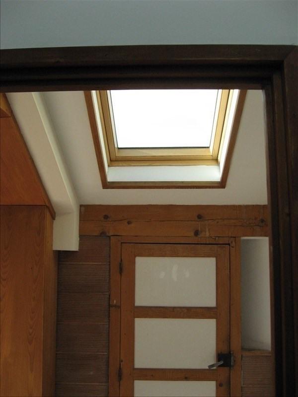 Vente appartement Grenoble 92000€ - Photo 7