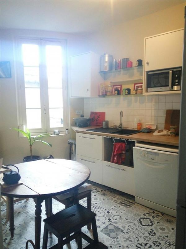 Vente appartement Moulins 106000€ - Photo 6