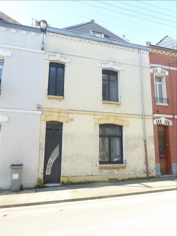 Vente maison / villa St quentin 86400€ - Photo 1