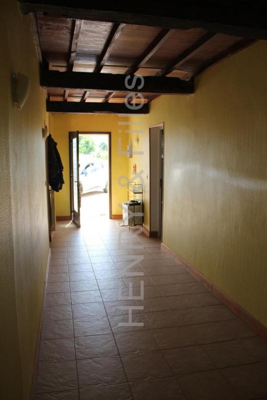 Sale house / villa Samatan 285000€ - Picture 8