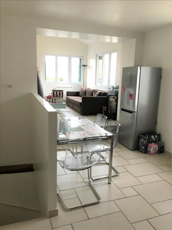 Rental apartment Limours 1 050€ CC - Picture 3