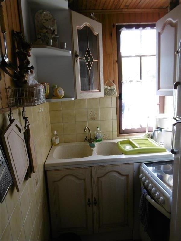Vente maison / villa Lecluse 47500€ - Photo 3