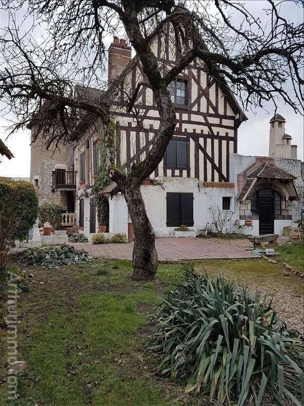 Vente maison / villa Cosne cours sur loire 169000€ - Photo 1