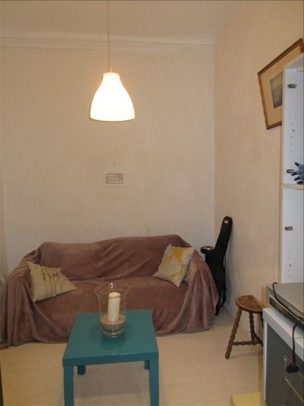 Verkoop  appartement Voiron 105000€ - Foto 3