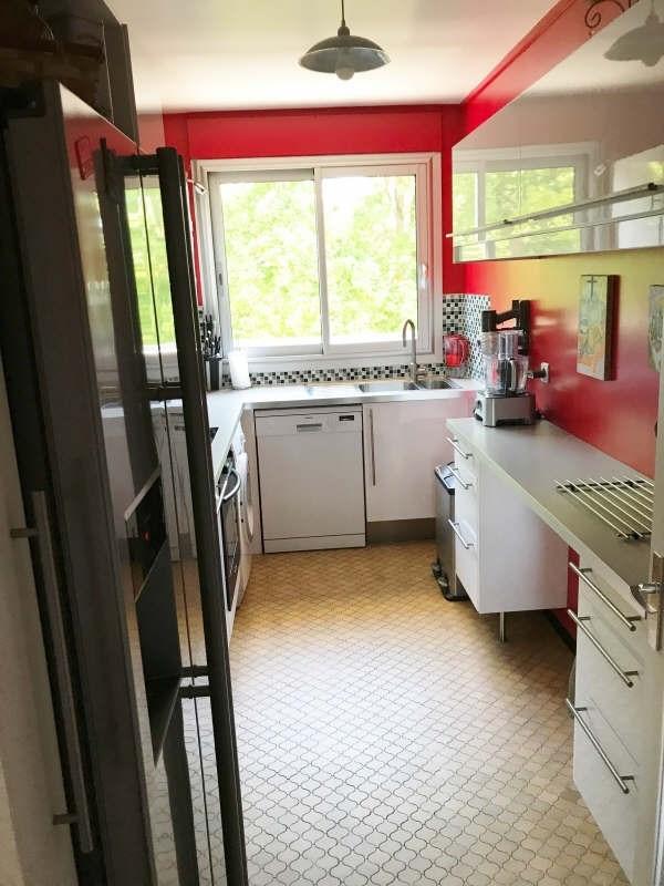 Sale apartment Gouvieux 245000€ - Picture 3