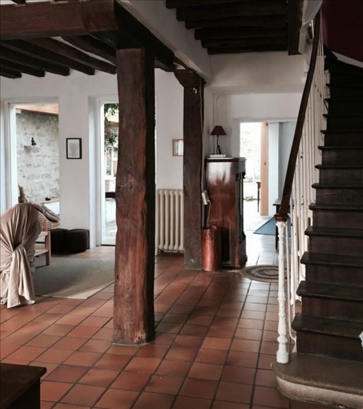 Sale house / villa Vetheuil 440000€ - Picture 2