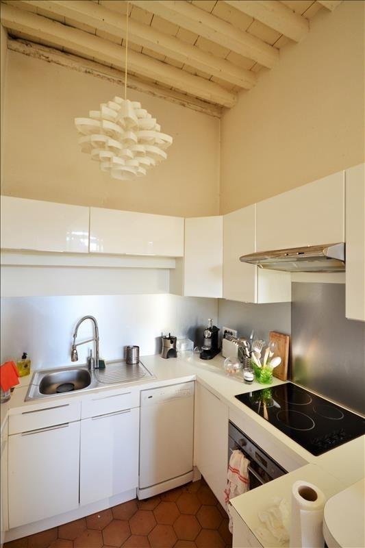 Venta  apartamento Avignon intra muros 200000€ - Fotografía 3