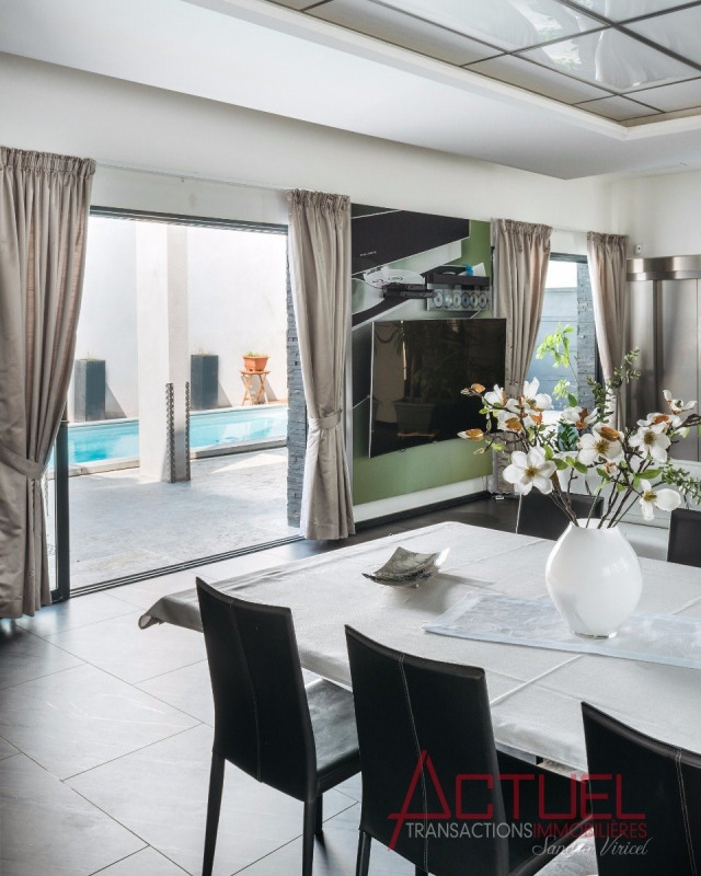 Vente de prestige maison / villa Villeurbanne 1442000€ - Photo 2
