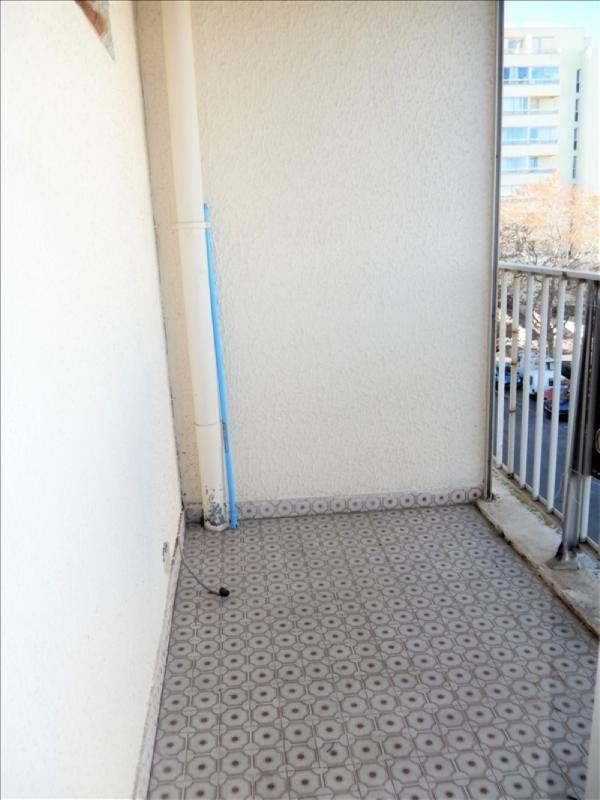 Produit d'investissement appartement Carnon plage 80000€ - Photo 4
