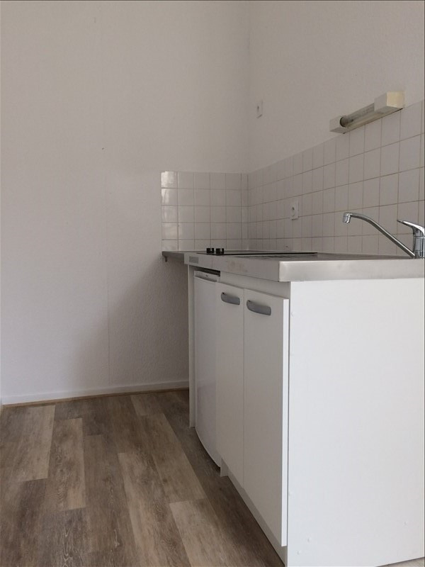 Location appartement Bordeaux 500€ CC - Photo 3