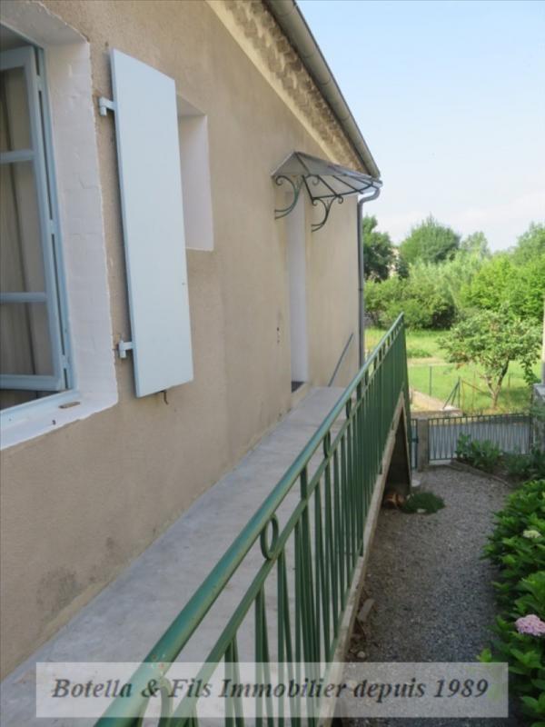 Venta  casa Ruoms 114000€ - Fotografía 3