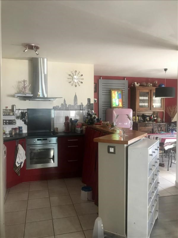 Sale apartment Auray 161 820€ - Picture 2