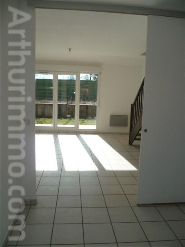 Vente maison / villa St marcellin 125000€ - Photo 4