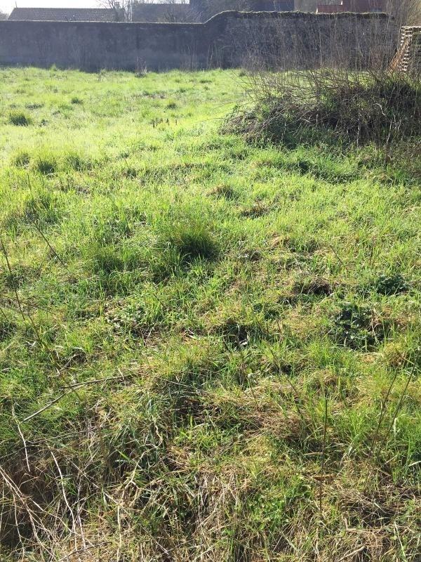 Vente terrain Ballan mire 159000€ - Photo 1