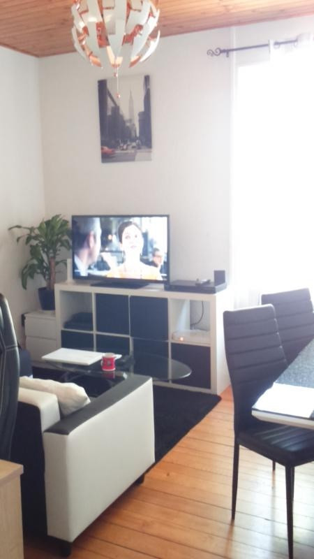 Vente appartement Mulhouse 55 000€ - Photo 2