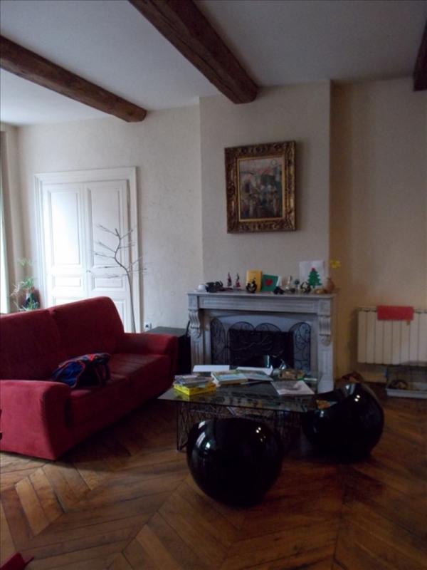 Vendita appartamento Vienne 249000€ - Fotografia 6