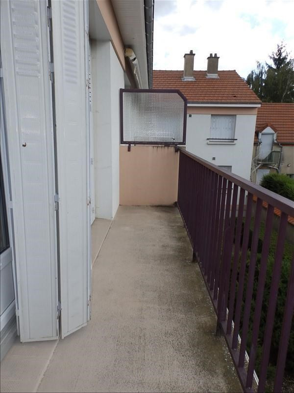 Location appartement Moulins 525€ CC - Photo 4