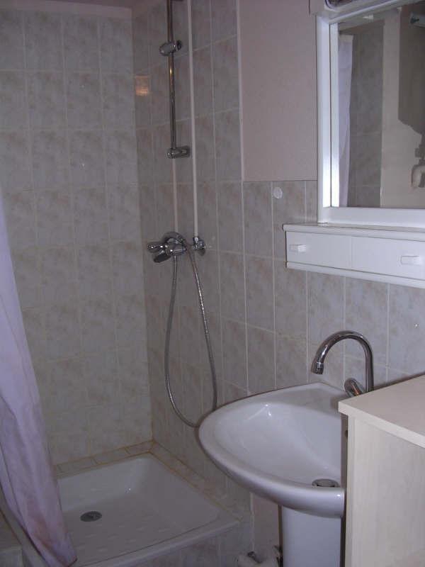 Rental apartment Auxerre 301€ CC - Picture 3