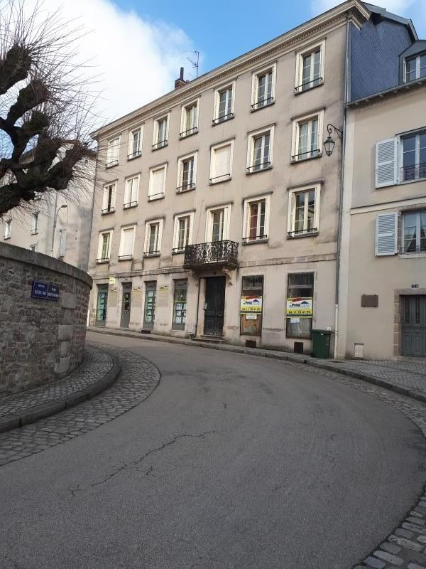 Vente appartement Limoges 80 000€ - Photo 1