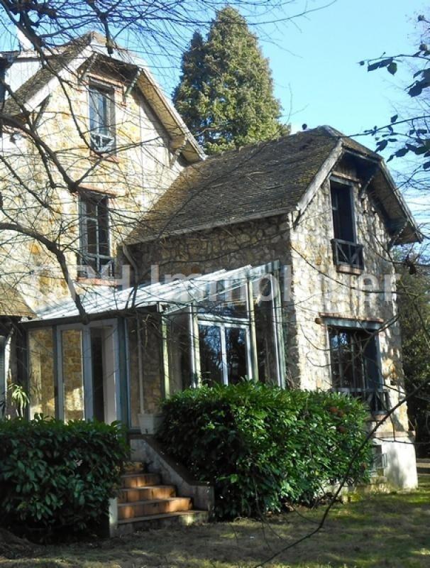 Vente de prestige maison / villa Louveciennes 735000€ - Photo 1