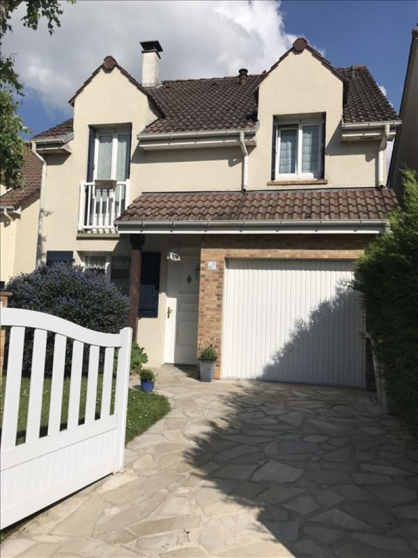 Sale house / villa Villepreux 420000€ - Picture 8