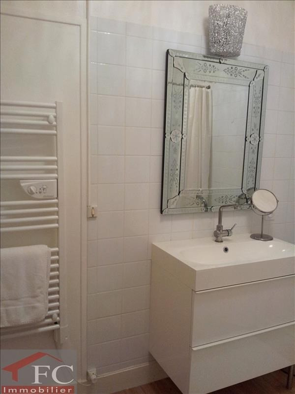 Location appartement Montoire sur le loir 575€ CC - Photo 6