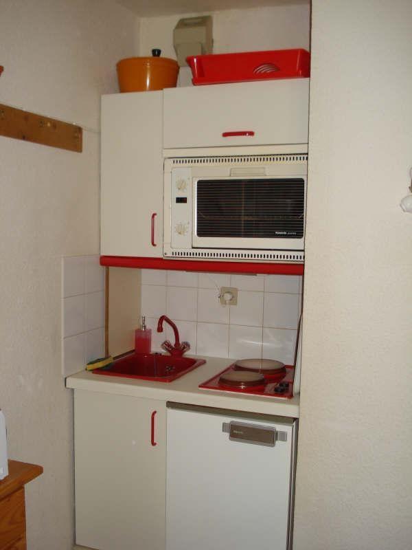 Vente appartement Mont saxonnex 48500€ - Photo 4
