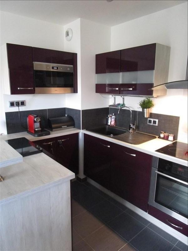 Vente appartement Epinay sur seine 202000€ - Photo 2