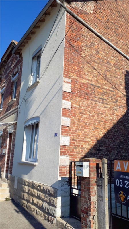Vente maison / villa St quentin 50000€ - Photo 3