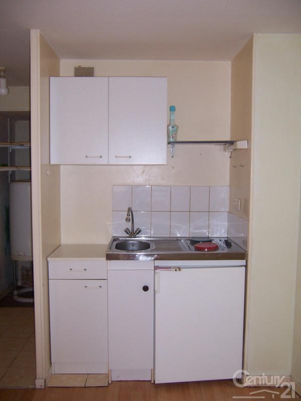 Location appartement Caen 274€ CC - Photo 2