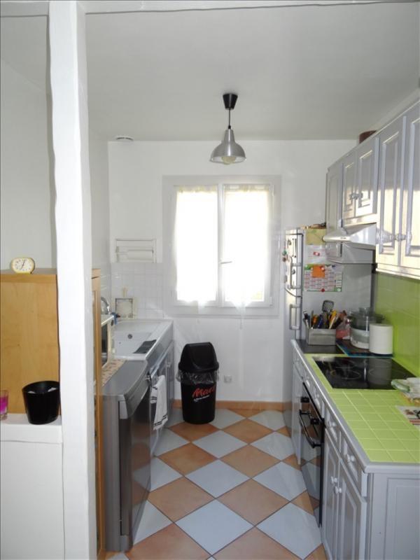 Vente maison / villa Le plessis bouchard 252600€ - Photo 4