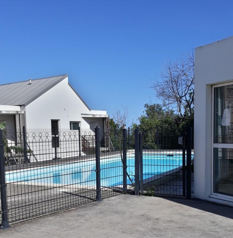 Sale apartment Le piton st leu 156000€ - Picture 1