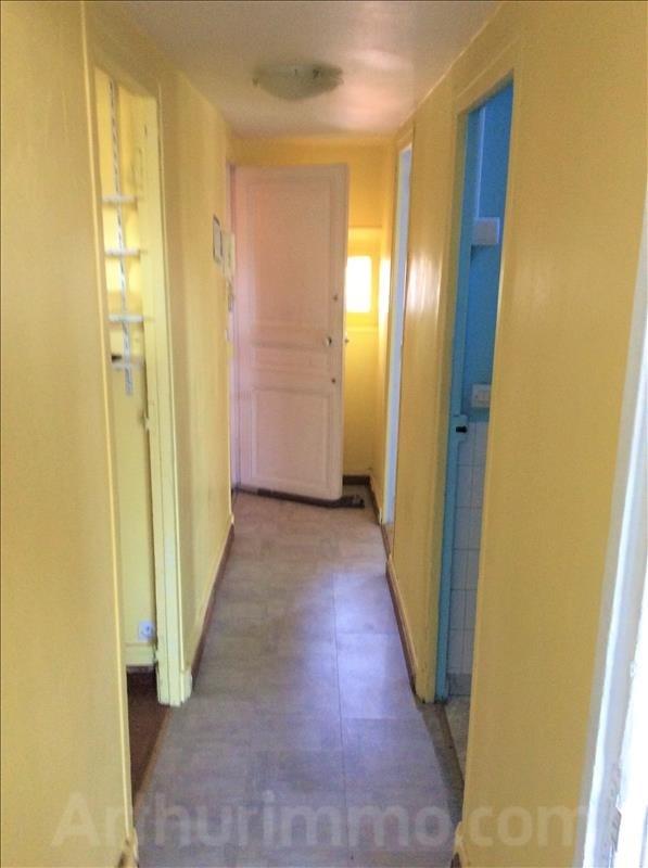 Sale apartment Juvisy sur orge 139000€ - Picture 4