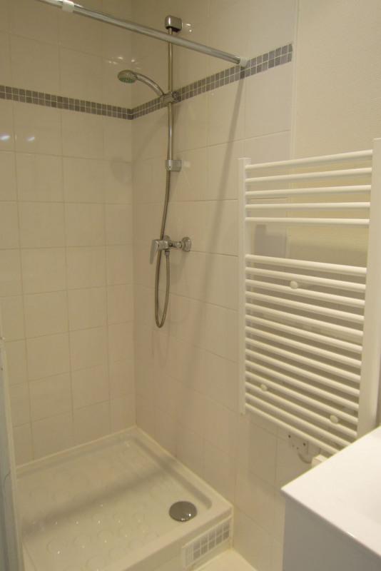 Rental apartment Paris 16ème 995€ CC - Picture 9