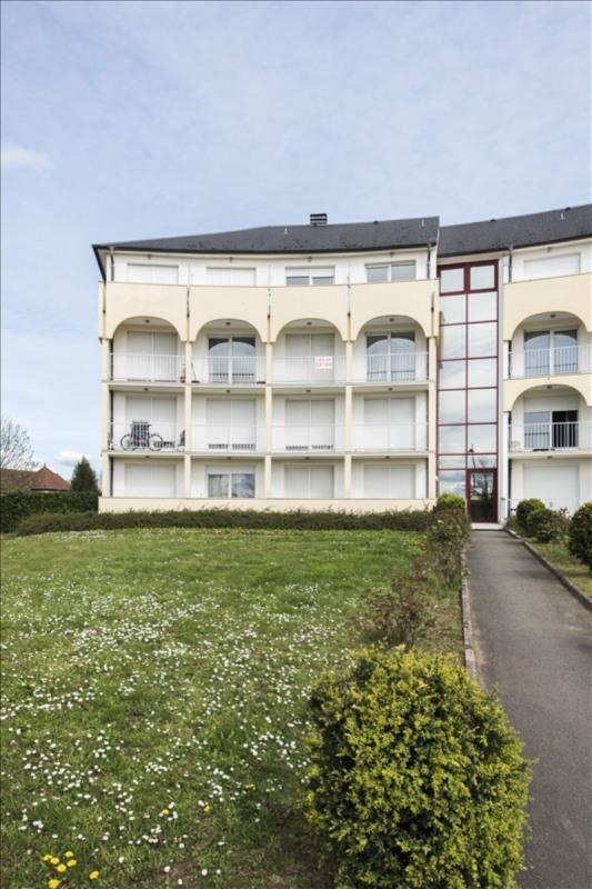 Vente appartement Chevigny st sauveur 61000€ - Photo 5