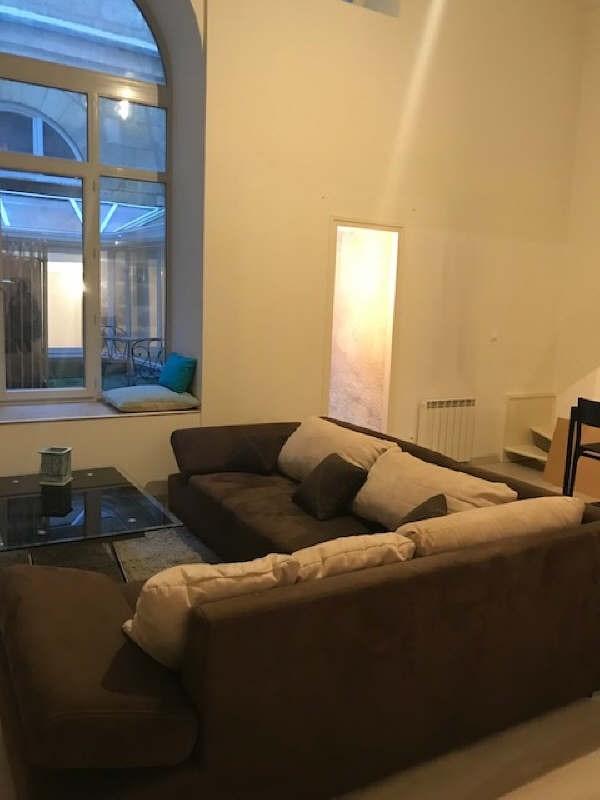 Vente appartement Bordeaux 498000€ - Photo 6