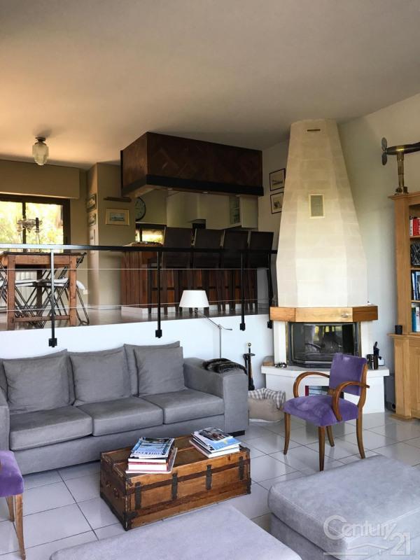 Verkoop van prestige  huis Deauville 790000€ - Foto 3