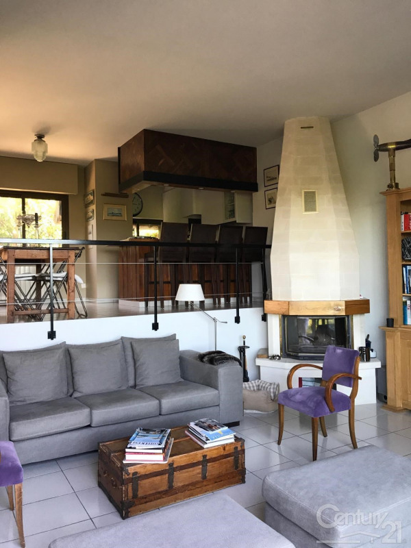 Revenda residencial de prestígio casa Deauville 790000€ - Fotografia 2