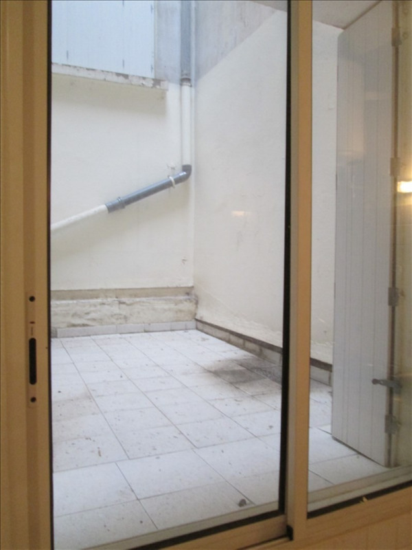 Sale apartment Sete 57 000€ - Picture 2