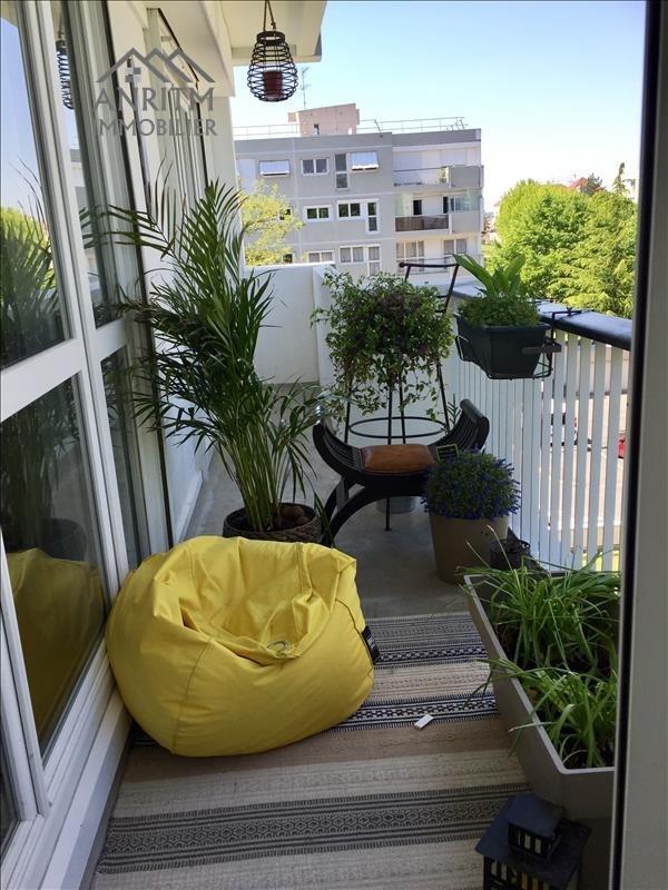 Vente appartement Plaisir 189000€ - Photo 3