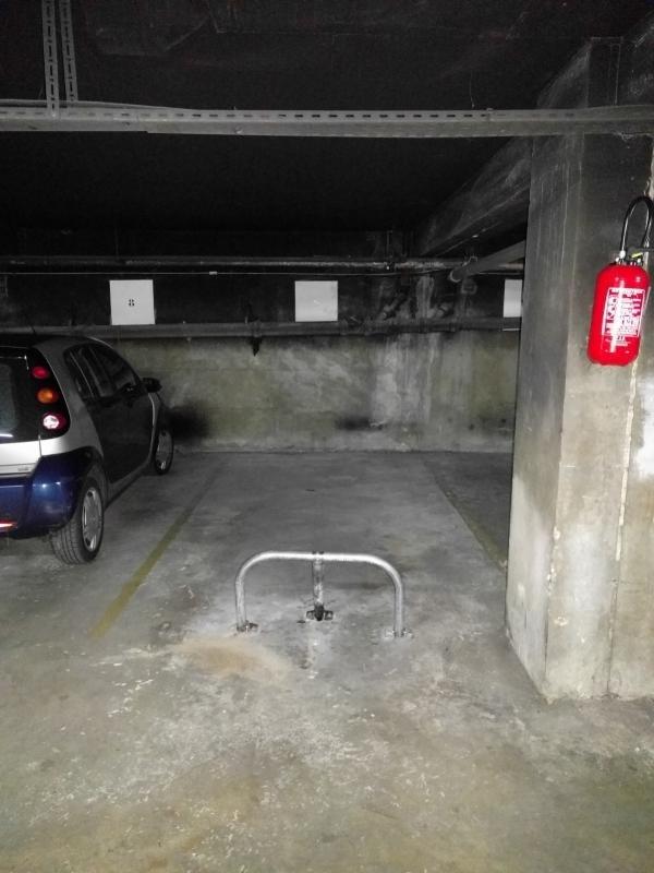 Vente parking Paris 11ème 19000€ - Photo 2
